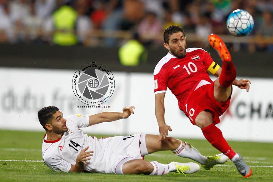 فوتبال 2018 مقدماتی جهانی جام